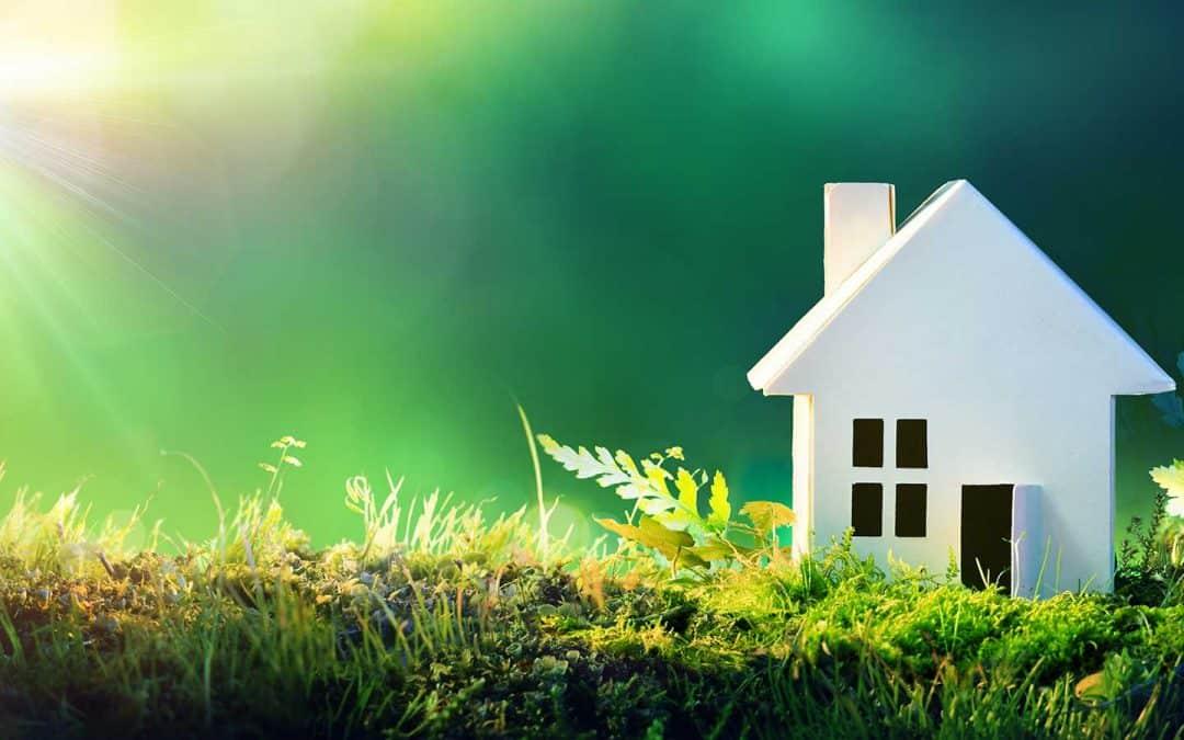 DE360 Energy Audit Makes List of Six Eco-Friendly Home Ideas