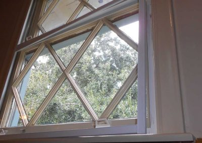 Diversified Energy - Custom Magnetite Windows - Magnetite® Windows are practically invisible, yet they provide superior air insulating qualities without the high costs of replacement windows.