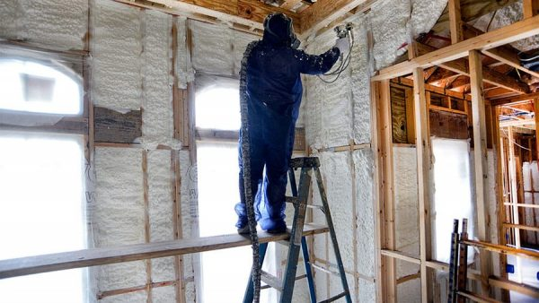 Diversified Energy Services - Insulation - Our BPI certified professionals provide residential and commercial insulation solutions perfectly adjusted and in-tune with the unique demands of this region's hot, humid climate.