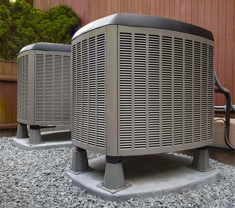 HVAC Installation And Cooling System Services | 1