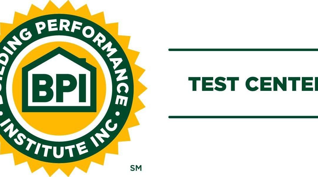 BPI Building Analyst Training