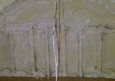 99 Cent Spray Foam Insulation Fantasy | 4