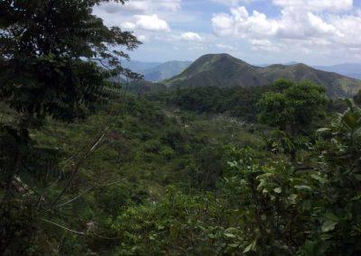 Haiti - August 2019
